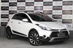 Hyundai HB20X Premium 1.6 (Aut) (Flex)