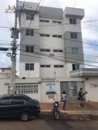 Apartamento com 2 dormitórios para alugar, 55 m² por R$ 850,00/mês - Cidade Universitária