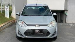 FORD FIESTA SEDAN 1.6 16V Flex Mec. - 2013/2014