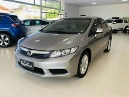 Honda Civic 1.8 LXS Automático