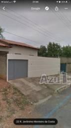 Casa com 2 quartos - Bairro Residencial Vale do Araguaia em Goiânia