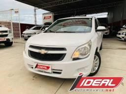 Chevrolet COBALT LS 1.4 8V FlexPower 4p