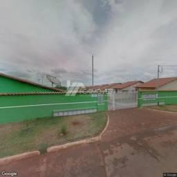 Casa à venda com 1 dormitórios em Setor oeste, Planaltina cod:a6614d6fd85