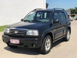 CHEVROLET TRACKER 2.0 4X4 TB-IC