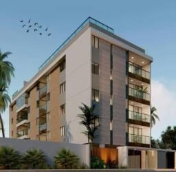 Apartamento bem localizado no Bairro de Camboinha