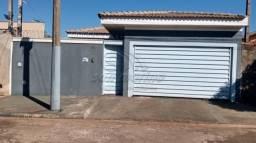 Casa à venda com 3 dormitórios em Jardim paraty, Jaboticabal cod:V5174