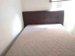 Cabiceira de cama de casal