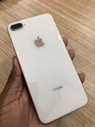 iPhone 8plus Rosê GOLD 64GB