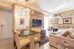 Apartamento para alugar com 2 dormitórios em Água verde, Curitiba cod:8868