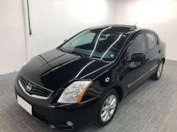Nissan Sentra Sl 2.0 16v-cvt 4p 2012 Flex