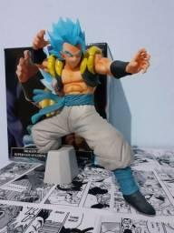 Gogeta Blue Original com Selo Toei - Dragon Ball Super