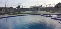 Chave de casa nascente c/garagem no Grand Jardim dos Pinheiros RS 32.000