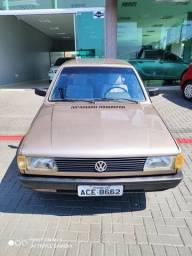 Volkswagen gol cht 1.6 1992