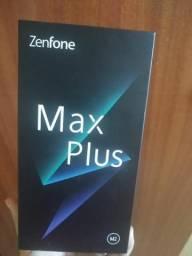 Top demais Asus Max plus m2 na caixa novoooo comprar usado  São Gonçalo