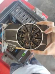 Placa de vídeo R7 260x 2Gb comprar usado  Maricá