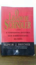 Título do anúncio: O legado de Schindler