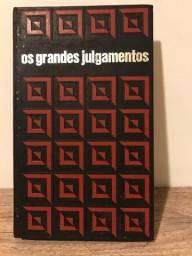 Livro Os Grandes Julgamentos da Historia, Petain