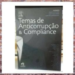 Livro: Temas de Anticorrupção & Compliance Alessandra Del Debbio