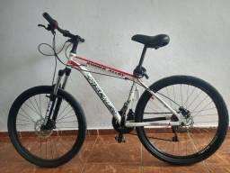 Bike Fischer runner alloy montadinha