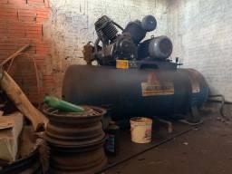 Compressor Ar Schulz MSV 40 SA / 380