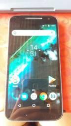 Moto G4 usado