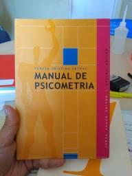 Manual de psicometria Tereza Cristina Erthal
