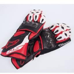 Luva de moto Alpinestars SP2 R$ 200,00