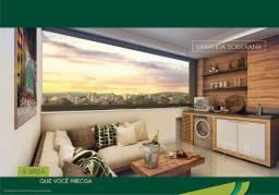 Vendo Apartamento no Parque Industrial - 2 dormitórios - 65m² - Oportunidade!!