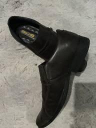 Sapato social ferracini 24h