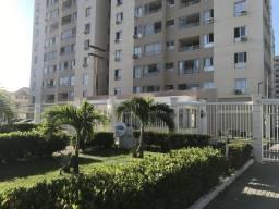 Apartamento 2/4 Condomínio Clube