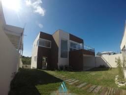 BC Casa 3 Quartos com Suíte e Closet em Morada de Laranjeiras