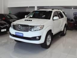Toyota Hilux SW4 4x4 7l. diesel 2014