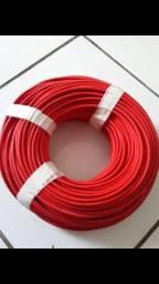 Vende 110 metro cabo transmissão de dados gigalan u/utp 23awgx4p
