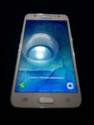 Samsung J5 Dourado estado de novo Whats na descrição