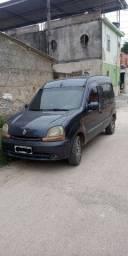 Renault Kangoo 7 lugares GNV