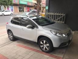 Peugeot 2008 1.6 Griffe Automático 2016