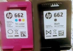 Recarga de cartuchos e tinta para Recarga de impressora com tanque.