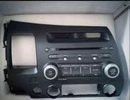 Rádio original Honda Civic 07/12
