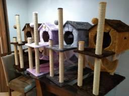 Casinha de gato Imperdivel