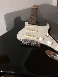 Barbada!! Guitarra Condor RX 20S - Seminova + Capa