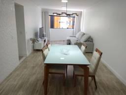 Belissimo Apartamento no Residencial Dirceu Rocha Tavares em Aguas claras