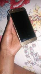 Vendo celular J5 normal
