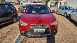 Mitsubishi asx 2.0 automático 2011/2011