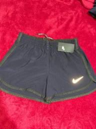 Short Nike com etiqueta