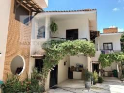 Casa duplex em Condomínio Fechado na Serraria