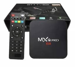 Tv Box 4k Android 10.1