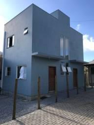 Duplex mobiliada bairro Muquem/Rio vermelho
