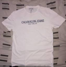 Camiseta / camisa Calvin Klein GG