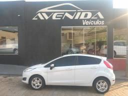 New Fiesta 1.6  Automático Flex 2015