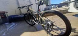 Bicicleta 29 sense rock TRAIL